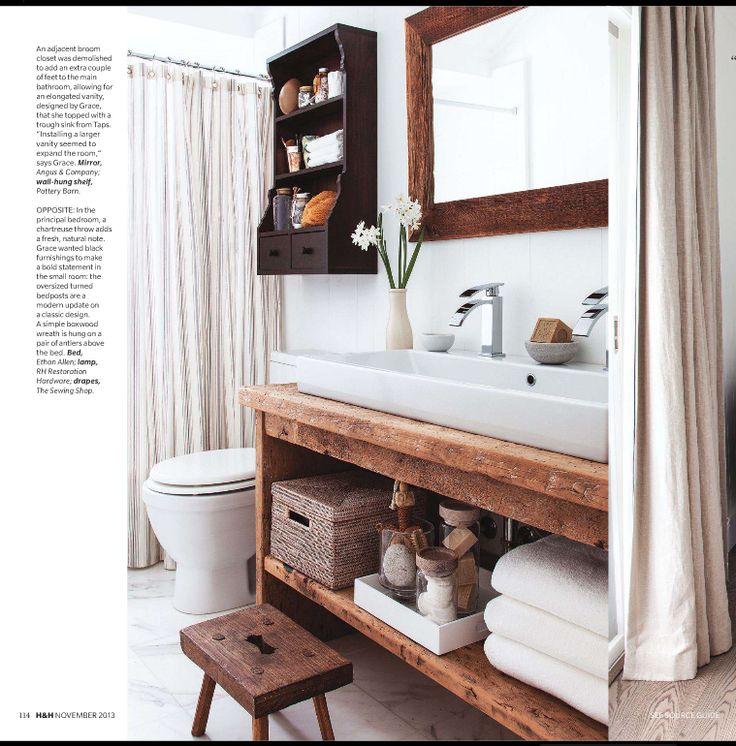 110 best bathroom reno. images on Pinterest | Bathroom, Bathrooms ...