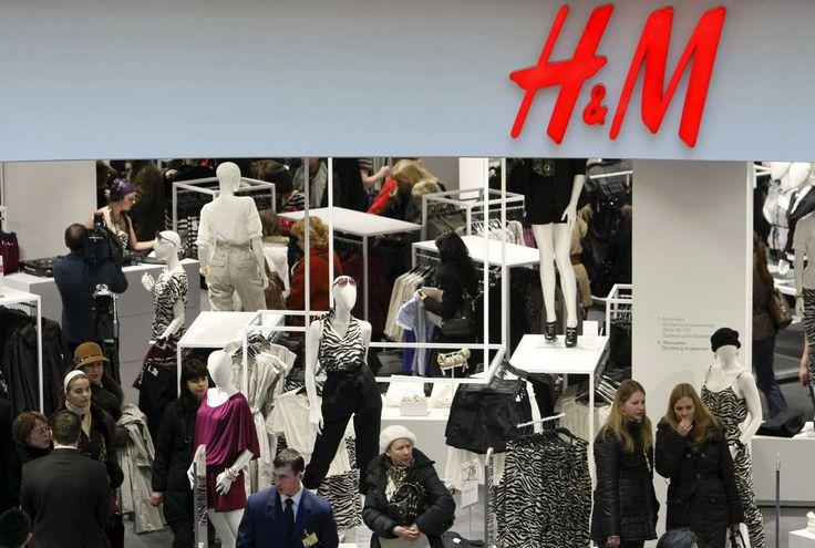 De omzet nam 19 procent toe, de winst 4,6 procent. De Nederlandse winkels bleven daarbij achter.