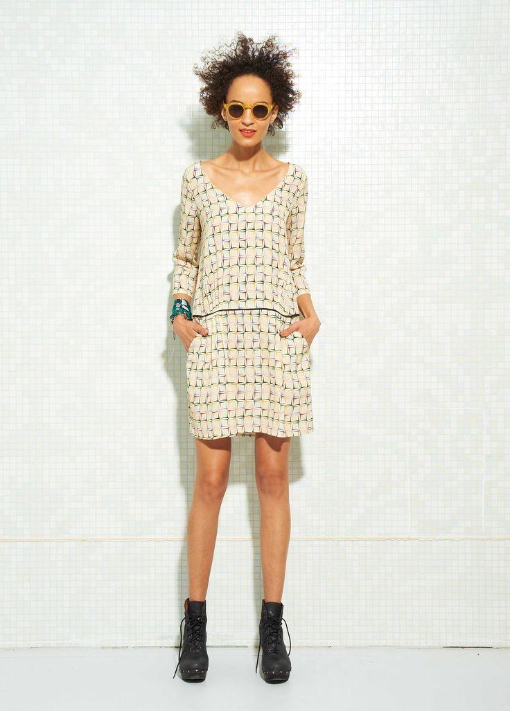 TTika Dress