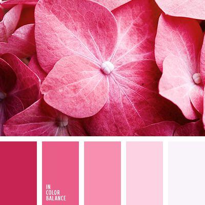 Цветовая палитра №1964 | IN COLOR BALANCE
