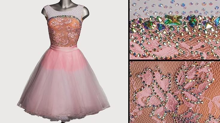 Dani's Dream Dress