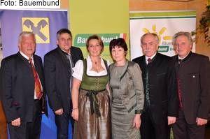 """60 Jahre """"Bäuerinnen Organisation-Bezirk Wels"""" im Bauernbund Oberösterreich"""