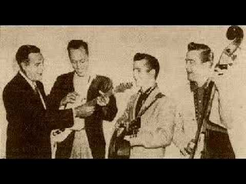 ▶ Johnny Burnette All by myself - YouTube