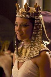 Lana Lang - Cleopatra