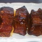 GrannyLin's Barbeque Ribs Made Easy | Recipe