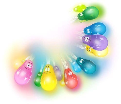 Pabobo Barbapapa Lichterkette » Jetzt online kaufen | windeln.de