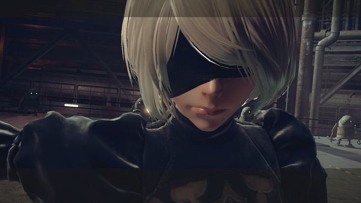 Nier: Automata Has Epic Boss Fights (1080p 60fps) The boss fights in Nier: Automata are absolutely epic. Here is the final boss in the Nier Automata Demo. December 22 2016 at 03:00AM  https://www.youtube.com/user/ScottDogGaming