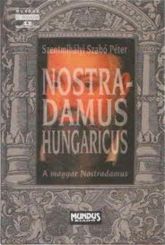 Nostradamus jóslata Magyarországról