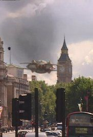Watch Doctor Who Season 1 Aliens Of London. The Doctor returns Rose to her own time - well, sort of - but her family reunion is ruined when a spaceship crashes in the middle of London. What is the origin of the spaceship, and where has the Prime Minister gone in this time of crisis?