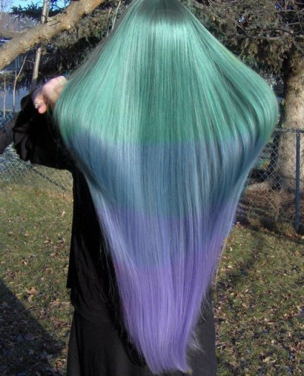 75 best pretty hair images on pinterest hair color blue aqua hair styles for long hair hair colors for long hair pmusecretfo Gallery