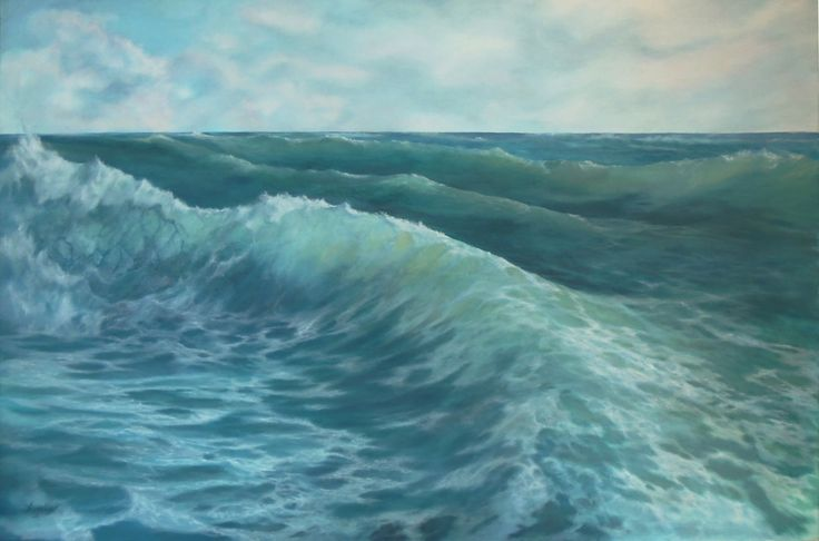 120Χ80cm, oil on canvas by ΑγγελικΗ, NOT AVAILABLE