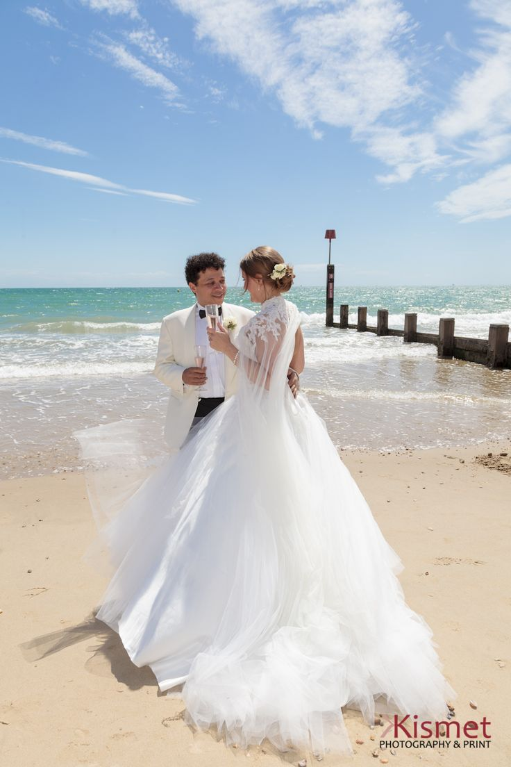 The 77 best Beach Weddings Bournemouth images on Pinterest | Beach ...