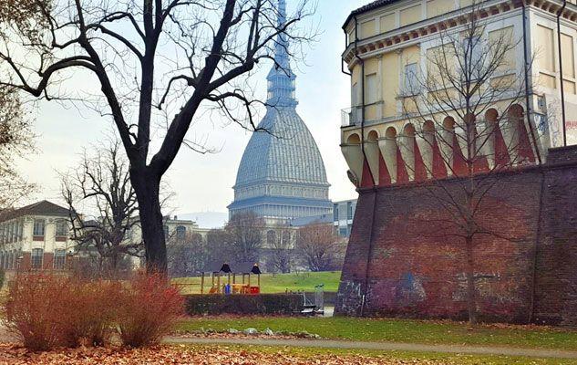 Autunno a Torino: le 10 foto che vi faranno innamorare