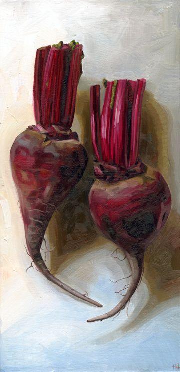 Beets by ~HeatherHorton on deviantART
