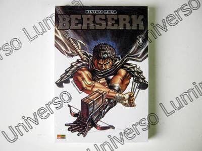 BERSERK NE 01