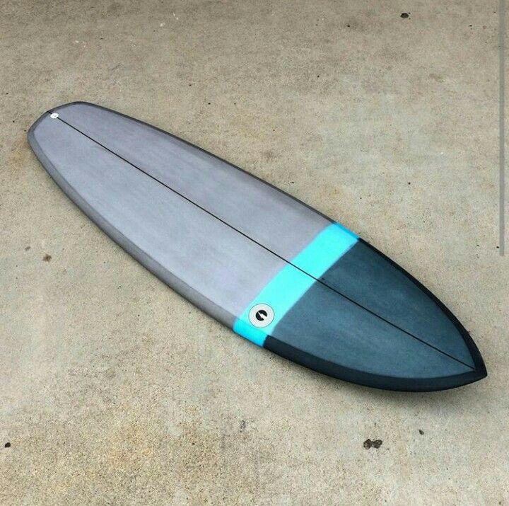 """5'10"""" Album Surfboards"""
