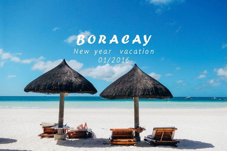 ВИДЕО-БЛОГ БОРАКАЙ. День 4. Самые популярные пляжи острова Боракай.
