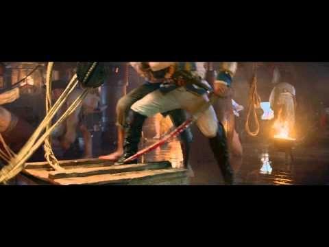 Assassin's Creed 4 Black Flag - Live Action Trailer