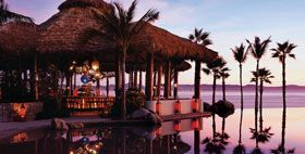 Aqua Bar, One&Only Palmilla, Los Cabos.