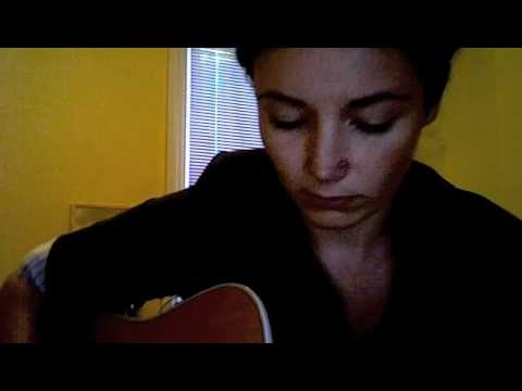 Little Lion Man - Mumford and Sons (cover) by Queen's Alumni @jaimmieriley