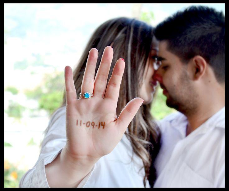 Pre boda - Fotografía Profesional Hector Ruiz