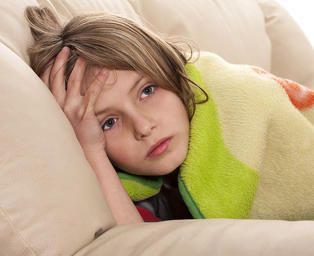 The Effects of Lyme Disease on Children and Schools