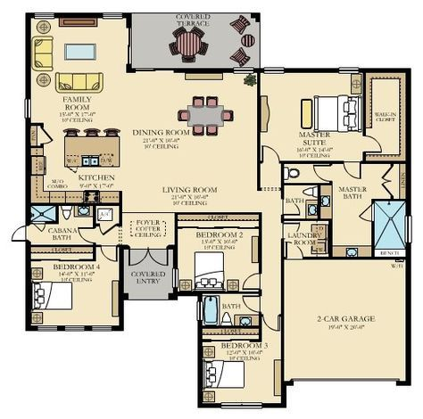 7 Best Sereno Executive The Grande Charleston 3 353 Sq Ft