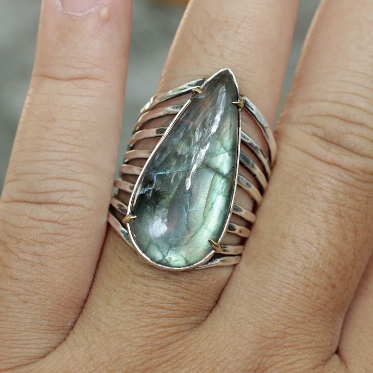 Sirilak Samanasak ~ Sirilak Samanasak ~ Hand Crafted Silver and Gemstone Jewellery