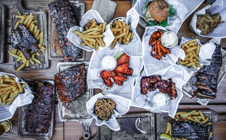 """Ribs & Burgers is way better than my pea-sized brain at first imagined. Their food level, venues and support of local produce and charities alone deserves more attention. They may be a burger and rib chain but they are on another level compared to what you may count as a """"chain."""""""