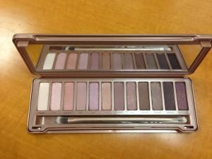 Urban Decay's Naked3: In short, the palette features 12 truly wearable takes on pink that suit any skin tone.