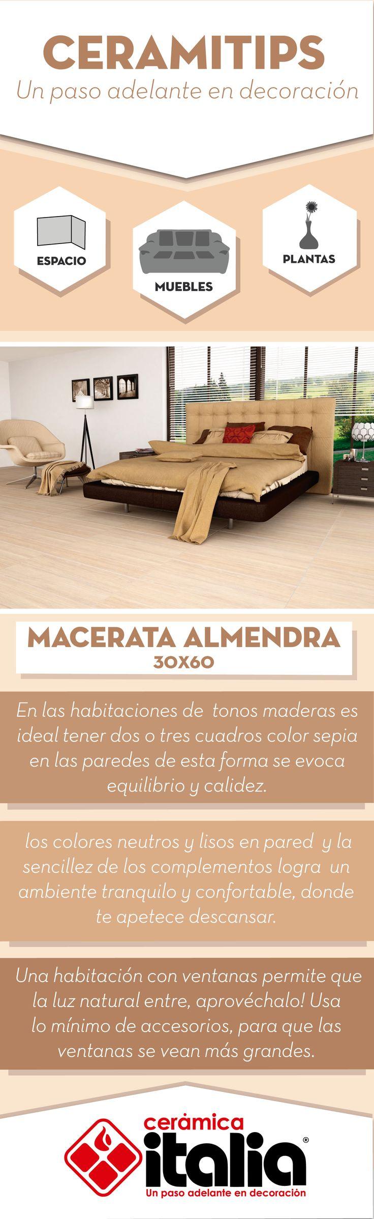 Decora tus habitaciones con  tonos maderas es ideal tener dos o tres cuadros color sepia en las paredes de esta forma se evoca equilibrio y calidez. #Habitación  #Room  #Cuadros #Picture #Lámpara  #Lamp