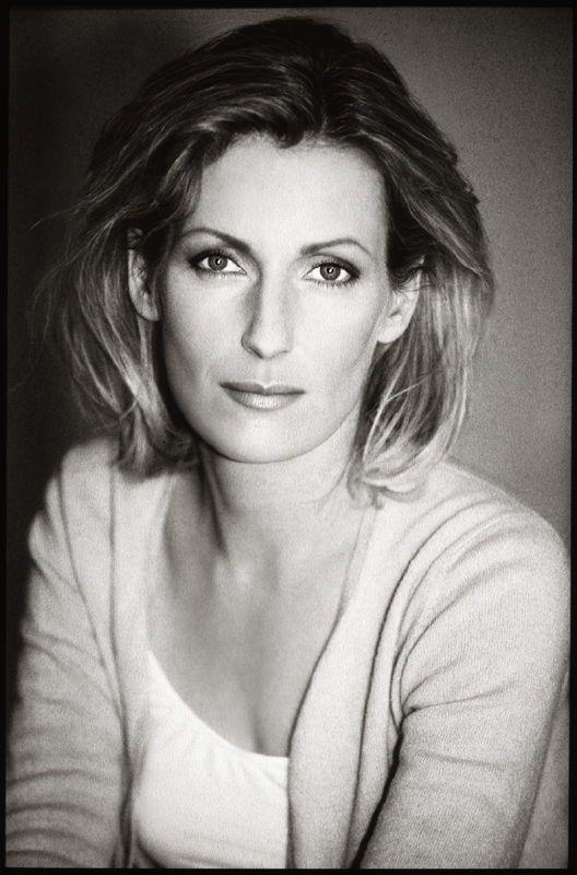 Erfolgreiche und beliebte deutsche Schauspielerin Maria Furtwängler (014)