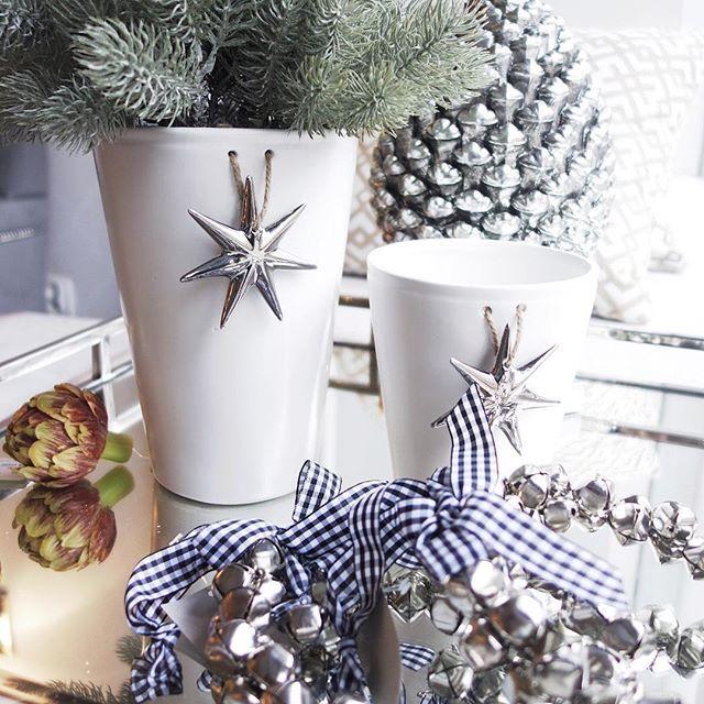 Na naszej stronie codziennie pojawiają się dziesiątki nowości, w tym wiele świątecznych dekoracji ✨ #newin #mintgrey #mintgreyxmas