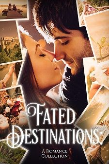 Fated Destinations: A Romance Collection from Crimson Tree Publishing
