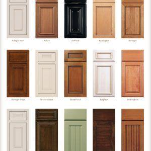 kitchen cabinet door styles - Cabinet Door Design Ideas