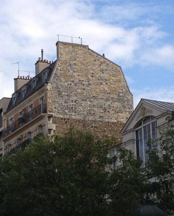 Petit Beurre (de visu par déduction) (Paris)