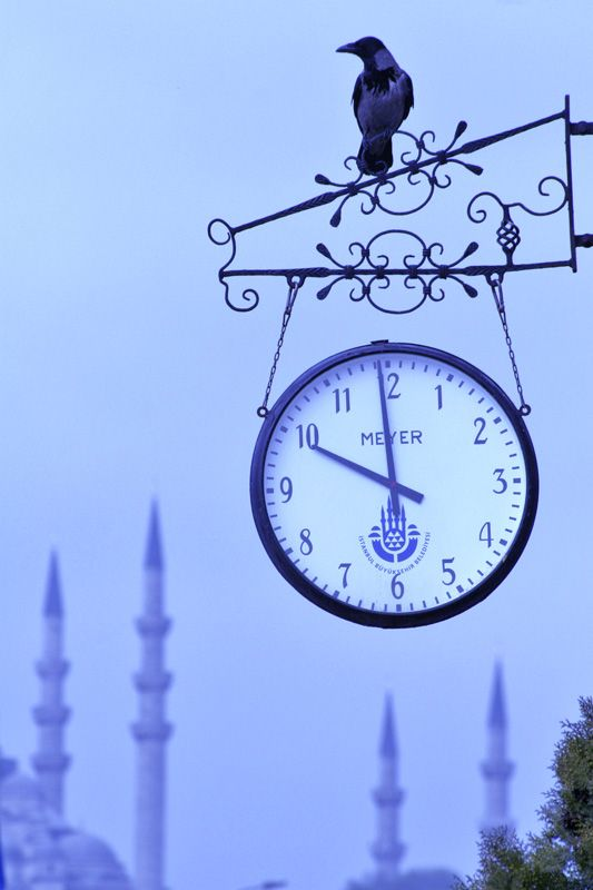 Times of istanbul