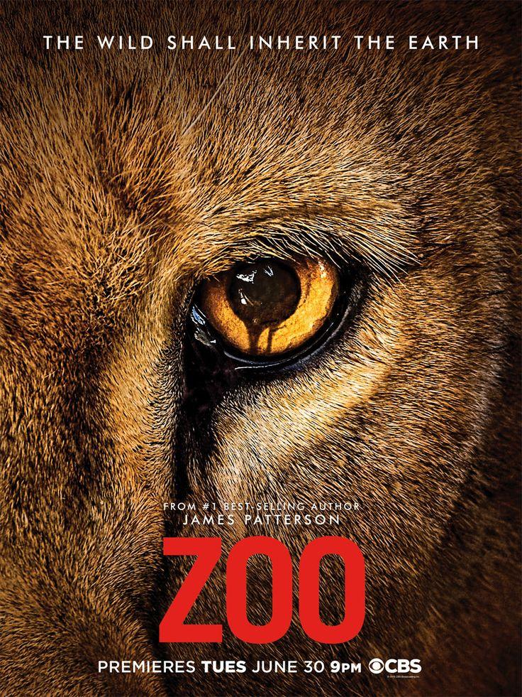 Zoo une série TV de Andre Nemec, Jeff Pinkner avec James Wolk, Kristen Connolly. Retrouvez toutes les news, les vidéos, les photos ainsi que tous les détails sur les saisons et les épisodes de la série Zoo
