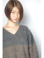 【Deseo】大人スタイルショートボブ