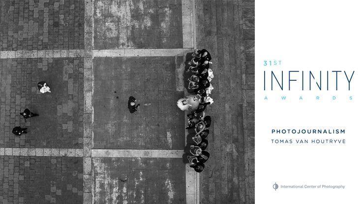 2015 ICP Infinity Awards for International Center of Photography, Harbers Studios | MediaStorm