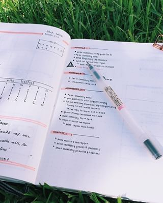 Best 25 study schedule ideas on pinterest student life for this reason its important to set yourself a study schedule that allows time for you to test yourself pronofoot35fo Image collections