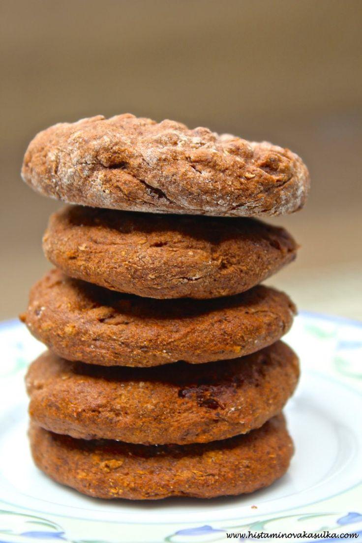 Protizánětlivé sušenky