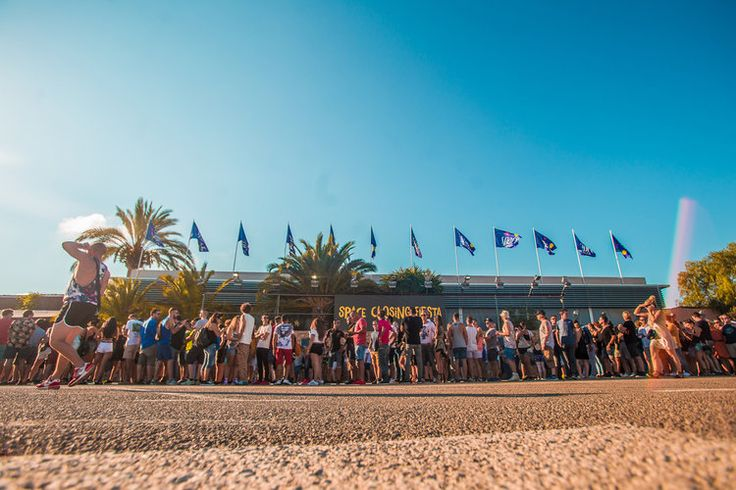 Space Closing: the end of an era — Ibiza Luxury Travel