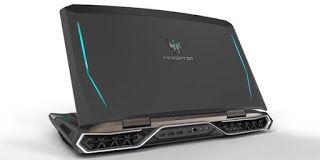 Acer Predator 21 X Leptop Gaming Dengan Layar Yang Unik http://mysupportyou.blogspot.com/2016/09/acer-predator-21-x-leptop-gaming-dengan.html