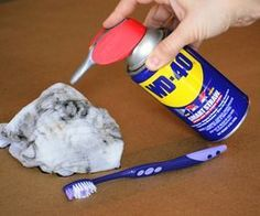How to get motor oil stains out of clothes oil stains for Motor oil out of clothes