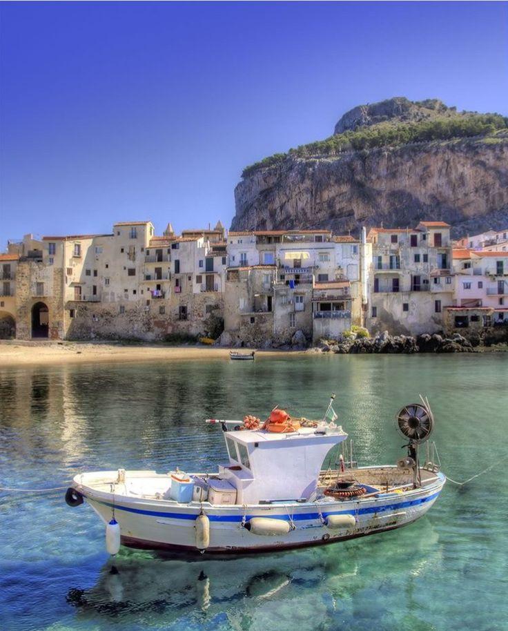 Cefalù ( Sicilia )