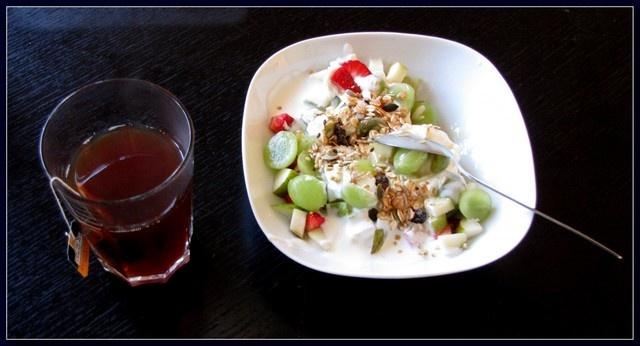 La importancia de un buen desayuno, sano y equilibrado #nutricion