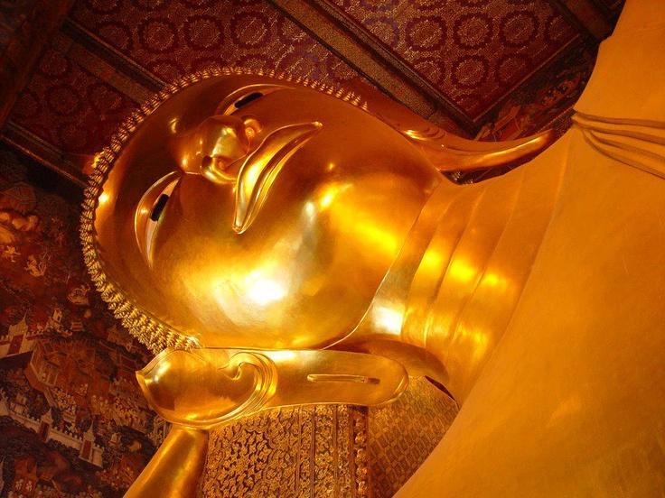 embracing #Buddhism