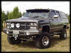 80 S Suburban Cars Pinterest Gmc Trucks Chevy