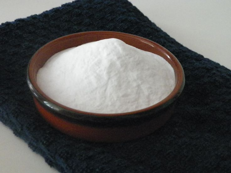 Homemade Gluten Free Baking Powder Without Cornstarch